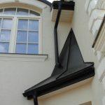 skardinis stogas