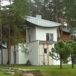 Aliuminiai stogai